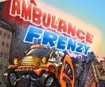 112 Ambulans Sürme