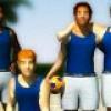 3D Futbol