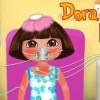Dora Güneş Yanığı