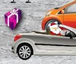arabayla hediye toplama