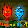 Ateş ve Su 4