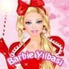 Barbie Yılbaşı Kyafetlerini Giydir
