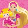 Bebek Bakıcısı Barbie