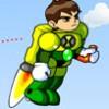 Ben 10 Süper Pilot