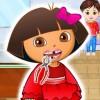 Dora Diş Çekme