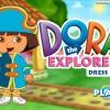 Dora Giydirme
