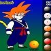 Dragon Ball Z Boyama Yap
