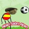 Futbolcu Sabri