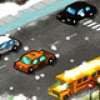 Karlı Trafik