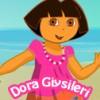 Kaşif Dora Giyindirme