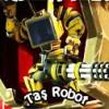Kaya Robot