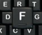 Klavye Yerleştirme