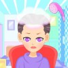 Kuaförde Saç Bakımı