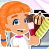 Külahta Dondurma Hazırla
