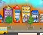 Caddede Dükkan Açma