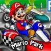 Mario Araba Park Etme
