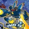 Mega Xlr