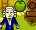 Newton ile Elma