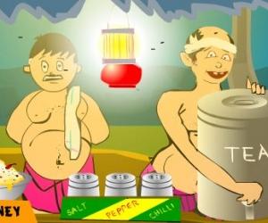 Pis Aşçı Kardeşler