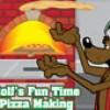 Pizzacı Köpek