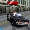 Polis Arabası Sürme