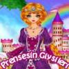 Prensesi Giydirme