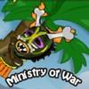 Savaş Bakanlığı