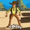 Teksas Kovboyu