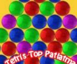 Tetris Top Patlat