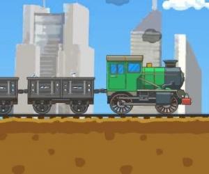 Trenle Yük Taşıma