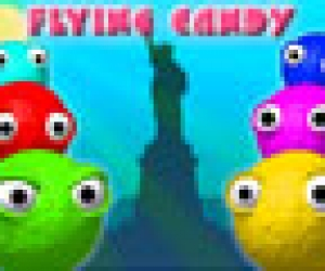 Uçan Toplar