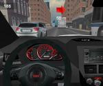 direksiyonlu araba sürme