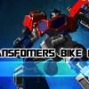 Transformers Motosikleti