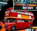 3D Otobüs Kullanma ve Park Etme