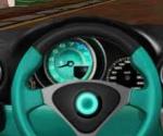 arabayı içten sürme