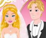 barbie evlenme hazırlığı