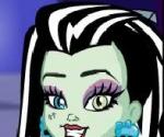 Monster High gerçek giydirme