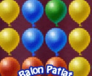Balon Patlatma