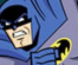 Batman Son Görev