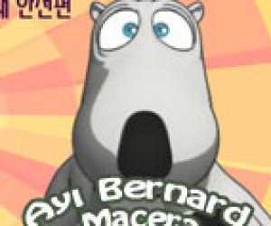 Bernard'ın Maceraları