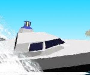 Sahilde Tekne Turları