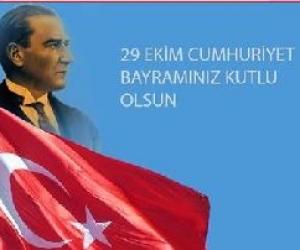 Cumhuriyet Bayramı Puzzle Yap