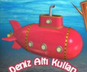 Denizaltı Sürme