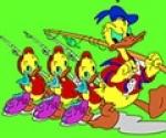 Donald Duck Boyama