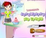 Dondurma Hazırlama