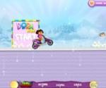 Dora Motor Sürme