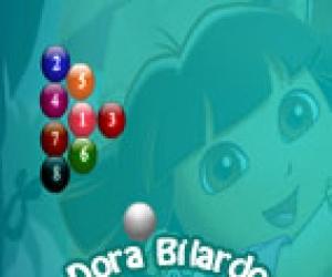 Dora'nın Bilardo Macerası