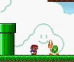 Eski Süper Mario