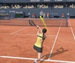 Gerçek Tenis Maçı