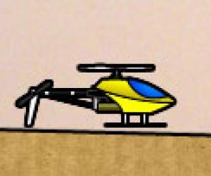 Helikopter Görevi